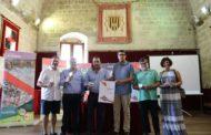 Peñíscola; presentació de l'Anunci de Morella al Castell de Peñíscola 28/07/2017