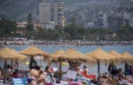La Diputació preveu una ocupació turística superior al 91% durant el juliol