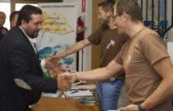 La Diputació invertirà 187.000€ en 30 ajuntaments perquè contracten informadors turístics