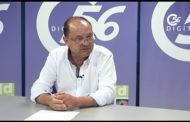 L'ENTREVISTA. Adolf Sanmartín, alcalde de Cervera del Maestre 28/07/2017