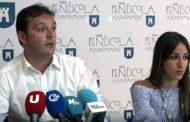 Peñíscola; presentació de les activitats d'estiu 07/07/2017