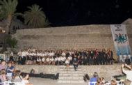 L'Associació Musical Verge de l'Ermitana va celebrar dissabte el 25é Festival de Bandes