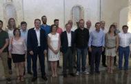 Benicarló; inauguració de la capella del Convent de Sant Francesc 21/0772017