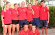 Vinaròs, el Club Natació aconsegueix una bona actuació en Campionat Autonòmic Infantil