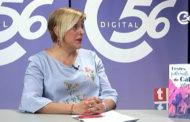 L'ENTREVISTA. Ernestina Borrás, alcaldessa, i Adrián Vidal, regidor de Festes, de Càlig 28/07/2017