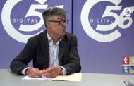 L'ENTREVISTA. Evaristo Martí, alcalde de Rossell 31/07/2017