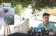 Benicarló, roda de premsa del regidor de Festes 26/07/2017