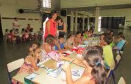 Canet lo Roig, 35 xiquets participen en les activitats de l'Estiu Viu