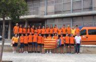 La calijona Carla Pruñonosa ha estat convocada per la selecció valenciana de ciclisme