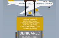 Benicarló, Promoció Econòmica oferirà dimarts la xerrada