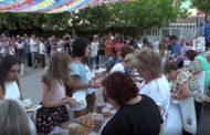 Sant Jordi; XXI edició de l'exposició i degustació de Cuina Local 24/07/2017