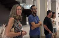 Benicarló; inauguració de l'exposició