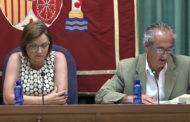 Benicarló; sessió ordinària del Ple de l'Ajuntament de Benicarló 27/07/2017