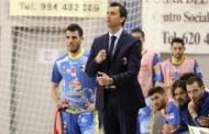 L'entrenador del Peníscola RehabMedic Albert Canillas nominat al millor entrenador de l'any