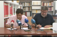 Amics de Vinaròs dona part del seu fons documental a l'arxiu històric local