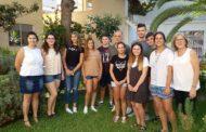 Benicarló, l'ajuntament rep als 10 voluntaris del programa solidari per ajudar als veïns amb diversitat funcional