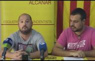 Alcanar, la CUP sol·licita a l'ajuntament que facilite els comptes referents a les subvencions dels partits