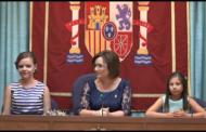 Benicarló, Nagore Andero i Maria Orero han estat escollides com a falleres Majors 2018