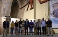 Les Coves de Vinromà comptarà amb informadors turístics de l'Associació de Jubilats