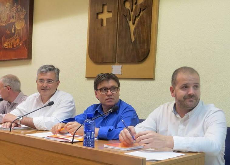 Benicarló, C's exigeix al govern municipal una solució íntegra per acabar amb els episodis de contaminació a les platges