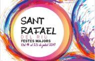 Sant Rafel del Riu, demà comencen les Festes Majors