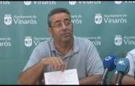 Vinaròs, l'ajuntament informa que les casete de camp no han de pagar la taxa de reciclatge