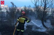 Emergències coordina l'extinció de 1.331 incendis durant l'estiu