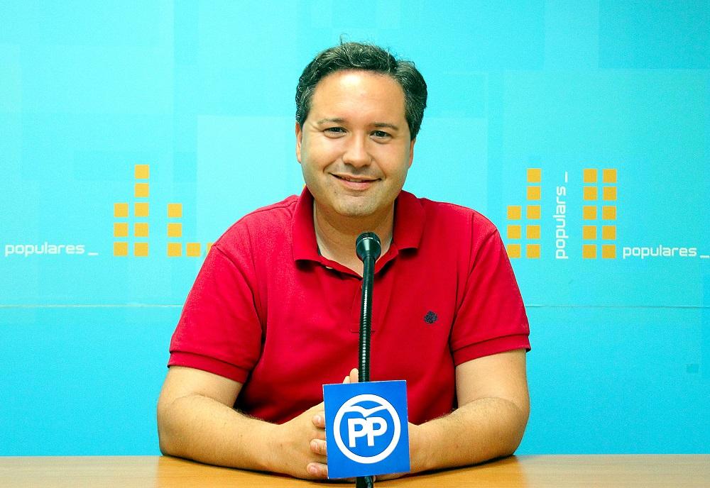 Vinaròs, el PP denuncia la permissivitat de l'Ajuntament davant del moviment okupa