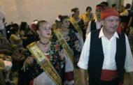 Cervera del Maestre; Ball típic de La Carabassa, Jota i Dansa 07/08/2017