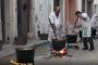 Vinaròs; roda de premsa de la Regidoria de Serveis 01-08-2017