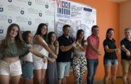 Peñíscola; Presentació del VI Cicle Indoor Ciutat de Peñíscola 17/08/2017