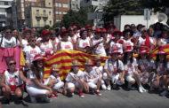 Benicarló; Cercavila per a participar en el IX Dinar de la Dona Taurina Benicarlanda 23/08/2017