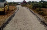 Càlig, l'ajuntament destina 21.200€ a l'adequació de camins rurals i carrers