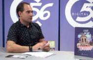 L'ENTREVISTA. Javier Ferrer, alcalde de Traiguera 31/07/2017