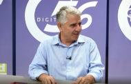 L'ENTREVISTA. Javier Navarro, director de la revista Castelló, Turisme i Gastronomia 07/08/2017