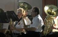Cervera del Maestrat celebra el 14é Concert d'Intercanvis Musicals amb Alcalà de Xivert