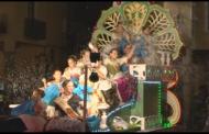 Sant Mateu, el pregó de Festes aconsegueix la participació de 26 carrosses