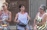 Càlig; Pregó de Festes a càrrec del Grup de Teatre Corronconco 04/08/2017