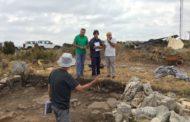 La Diputació inicia noves excavacions arqueològiques al jaciment de Tossal de la Vila