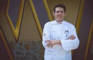 Vinaròs, el xef amb una estrella Michelin Vicent Guimerà encapçalarà del jurat del Concurs de Cuina Aplicada al Llagostí