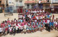 Càlig; Dia de la Dona Calijona a les Festes Patronals de Càlig 07/08/2017