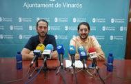 Vinaròs, l'Ajuntament presenta una nova iniciativa per fer murals artístics a les façanes
