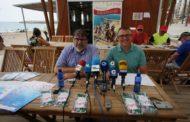 Vinaròs presenta les activitats per al mes d'agost