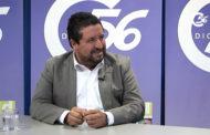 L'ENTREVISTA. Javier Moliner, president de la Diputació de Castelló 29/09/2017