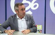 L'ENTREVISTA. Miguel Barrachina, president provincial del PP i diputat al Congrés 22/09/2017