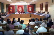 Benicarló; Sessió ordinària del Ple de l'Ajuntament de Benicarló 28/09/2017