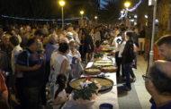 Benicarló; inauguració de la Demostració Gastronòmica del Polp a Caduf 29/09/2017