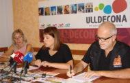 Ulldecona, es presenta la programació de la 14a temporada de teatre