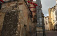 Les Coves, l'Ajuntament continuarà amb la restauració de la Casa Senyorial Boix Moliner
