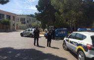 Alcalà, la Policia Local consciencia als conductors sobre la importància del cinturó de seguretat